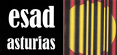 ESAD Asturias Logo